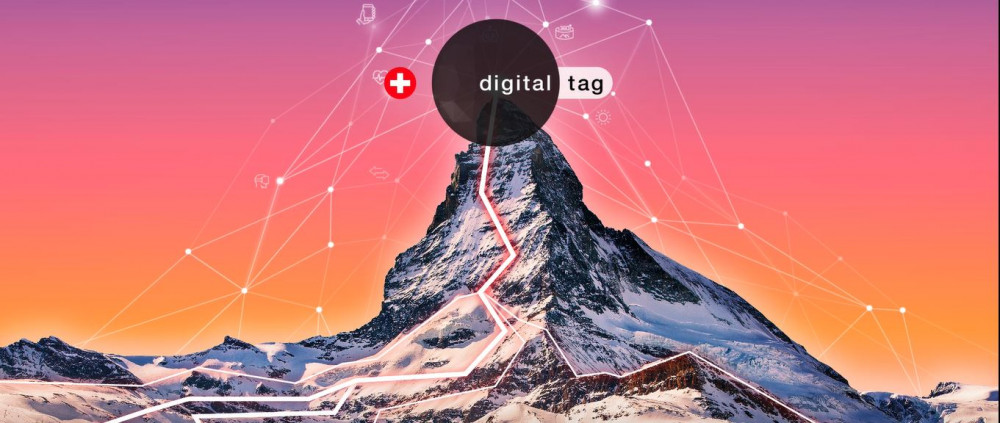 Digitaltag 2018 in St.Gallen